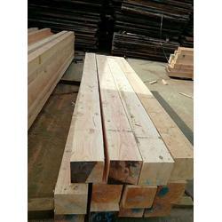 铁杉木方|日照八达国际公司|铁杉木方图片