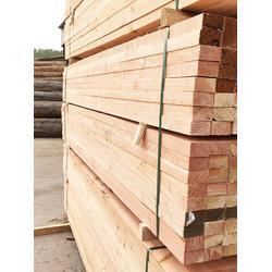 鹤壁花旗松建筑木方-八达国际