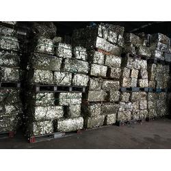 天宏再生资源 废铝渣块收购厂家-废铝渣块图片