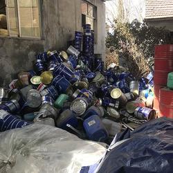 废铁回收公司-泰安废铁回收-天宏再生资源图片