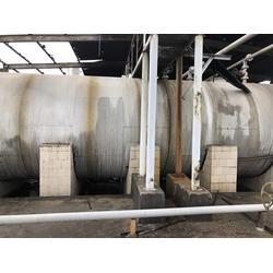 大量回收优质铝灰-泰安铝灰-天宏再生资源公司图片