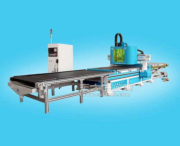 合肥板式家具生产线、合肥瑞尔特、板式家具生产线厂家图片