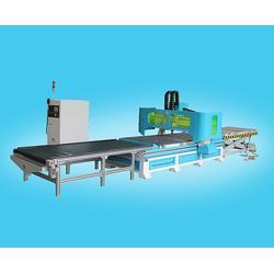 定制板式家具生产线、合肥瑞尔特、蚌埠板式家具生产线图片