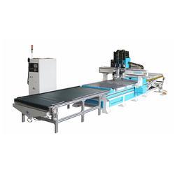 木工数控开料机-合肥数控开料机-合肥瑞尔特机电设备图片