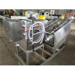 鼎越环保现货充足-301型污泥脱水机定做图片