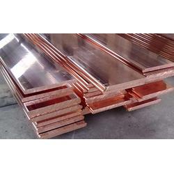 无锡铜排加工厂家、铜排、【洛阳铜麒镁业】(查看)图片