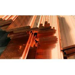 【铜麒镁业铜母线】(图)、安徽导电用铜母排厂家、导电用铜母排图片