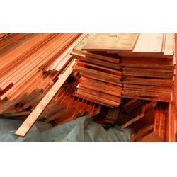 安徽圆角紫铜排生产厂家,圆角紫铜排,洛阳铜麒镁业图片