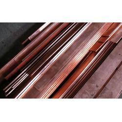 河南无氧铜排-【铜麒镁业铜母线】-济源无氧铜排报价图片