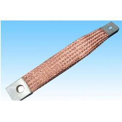 青海各种规格铜编织带软连接|【洛阳铜麒镁业】|铜编织带软连接图片