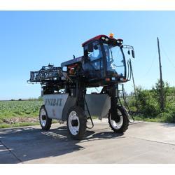 丰诺3WPJZ-2000-100机械四驱玉米甘蔗葵花喷杆喷药机图片