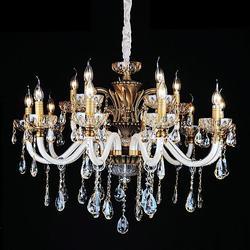 雞西水晶燈出廠價銷售 無中間商-黑龍江維加斯燈飾廠批發