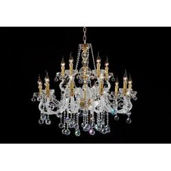 天水客厅灯水晶灯工厂供货-甘肃维加斯灯饰厂价格