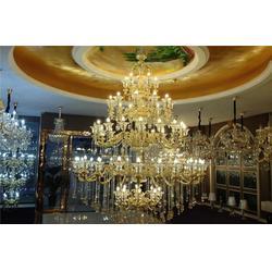 廊坊水晶燈網物美價廉-河北維加斯燈飾廠圖片