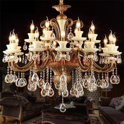 重慶客廳水晶燈-成都維加斯燈飾廠