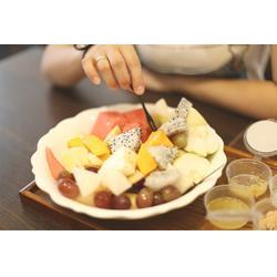 鲜果切 利润-江北区鲜果切-菓料加盟(查看)图片