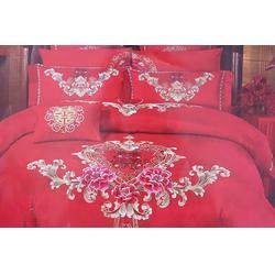 厂家直销婚庆用品-婚庆用品-山东新娘家纺图片
