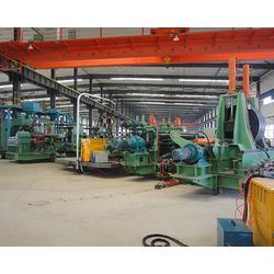 焊管设备定做-太原华冶设备(在线咨询)新疆焊管设备图片