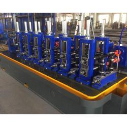 直缝焊管机组设计、华冶设备、高密直缝焊管机组图片