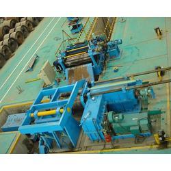 纵剪机组厂商、太原华冶设备(在线咨询)、太原纵剪机组图片
