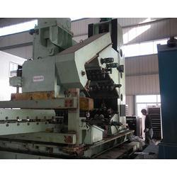 螺旋焊管机组设计-山东螺旋焊管机组-太原华冶设备研究所图片