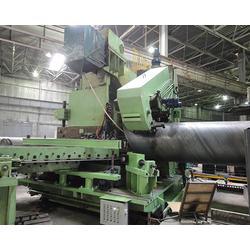 山西二手螺旋焊管机组,华冶设备,二手螺旋焊管机组报价图片