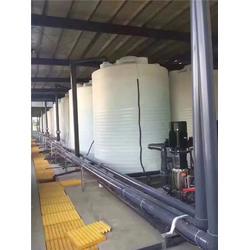 (郑州润玛) 开封15吨硫酸储罐-硫酸储罐图片