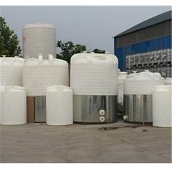 (郑州润玛) 郑州20立方减水剂储罐报价-减水剂储罐图片