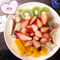 甘草水果制作、铜川甘草水果、菓料加盟(图)图片
