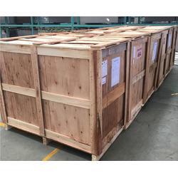 木箱加工厂|安徽木箱|合肥尊冉木箱厂家(查看)图片