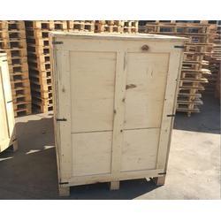 木包装箱生产厂家_合肥木包装箱_合肥尊冉木包装箱(查看)