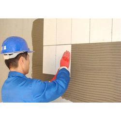 砂浆厂家选哪家-南京明心亮点建筑装饰-宿迁砂浆图片