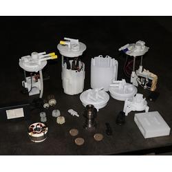 大型塑料模具加工-合肥模具加工-合肥渠江精密磨具图片