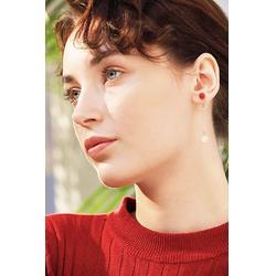 耳环拍摄,加与减专业拍摄团队,品牌时尚耳环拍摄图片