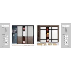 衣柜,三弟家居装饰材料,整体衣柜报价图片
