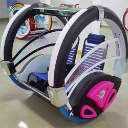 戶外雙人逍遙樂吧車 逍遙車游樂設備乘客須知圖片
