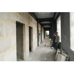 石膏隔离墙厂家电话|泰安石膏隔离墙|泰安凯星石膏砌块(查看)