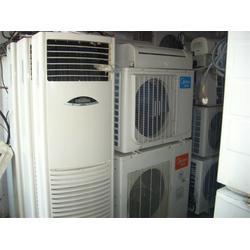回收旧空调电话、广州番禺区旧空调、展华回收图片