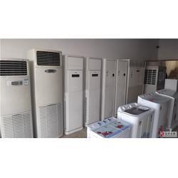 二手美的空调电话|广州白云金沙街道美的空调回收|展华回收图片