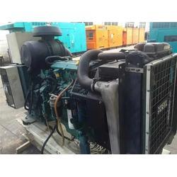 二手发电机多少钱、展华回收(在线咨询)、佛山三水区二手发电机图片