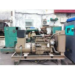 工业发电机回收|展华回收|广州萝岗区发电机回收图片