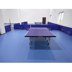 乒乓球PVC地胶如何选择图片