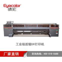 8D晶雕壁画UV卷材打印机给印刷行业带来了什么变化-睛彩数码图片