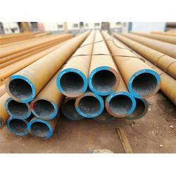 晋中27simn厚壁钢管现货-山东聊城龙哲钢管图片