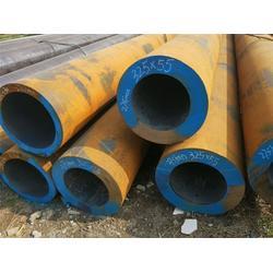 西安27simn无缝管厂家|龙哲钢管27simn图片