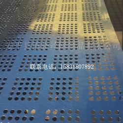 芜湖爬架网-安平博骁-建筑爬架网图片