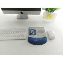 广告护腕鼠标垫、葵力橡塑(在线咨询)、鼠标垫图片