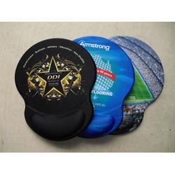 北京布面护腕鼠标垫,布面护腕鼠标垫联系电话,葵力橡塑图片