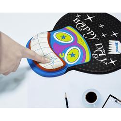 硅胶鼠标垫护腕厂家报价-葵力值得信赖-上海鼠标垫护腕图片