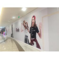 炫彩喷绘多少钱一米|尚美广告制作(在线咨询)|广州炫彩喷绘图片